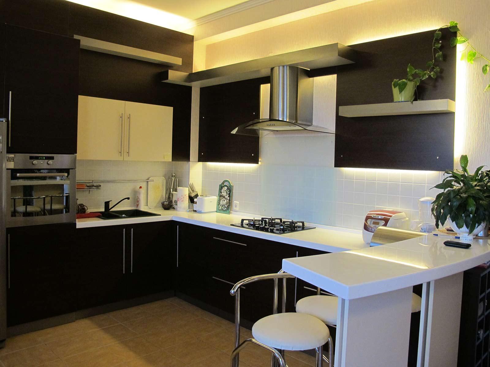3-х комнатная квартира в «Золоче» 106кв.м.